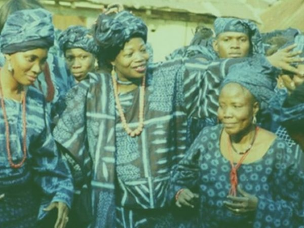 traditional women group 2